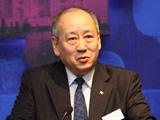 中欧国际工商学院张维炯