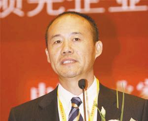 王石:房产行业资源向上市公司集中是好事
