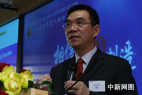 中国经济年度人物英国论道讲述真实的中国制造(2)
