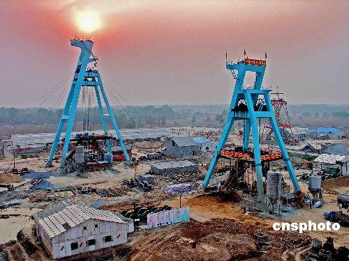 中国不再允许外商投资勘查开采一些重要矿产资源