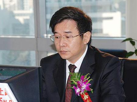 图文:长江电力副总经理张定明答网上投资者问