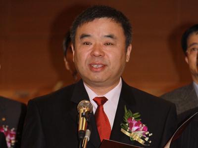 招商证券董事长宫少林