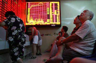 非法违规资金大量流入股市