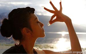 杨丽萍:孔雀公主的商业蜕变之路