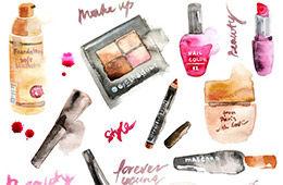 大牌化妆品被曝含有害物质 你还买吗?