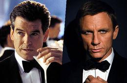 第25部007要来了 学邦德做一名真绅士