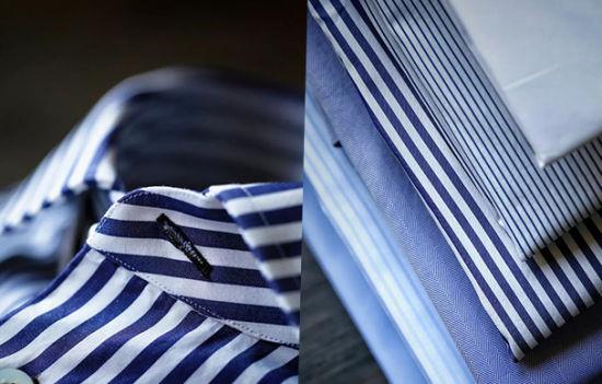 1万元的衬衫与普通衬衫有什么区别?