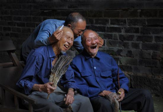 第399期:农民刘其军:我吿市长,是为了证明党的政策好