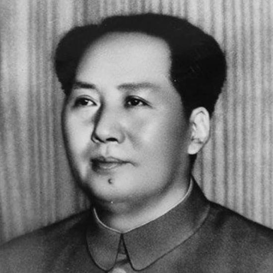 第365期:毛泽东标准像修版师:我不是在造神