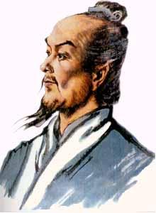 中国古代天文人物张衡(图)