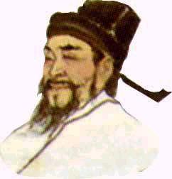 中国古代天文人物徐光启(图)