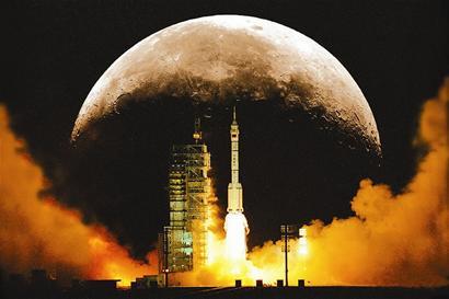 嫦娥一号卫星搭载的30首播放曲目选定