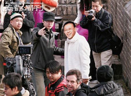 姜文出手关键时刻再助陆川拍新片