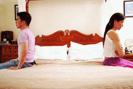 婚姻研究专家称中国离婚率18年来被高估1倍
