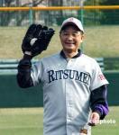 温家宝访日细节:打棒球学做健身操