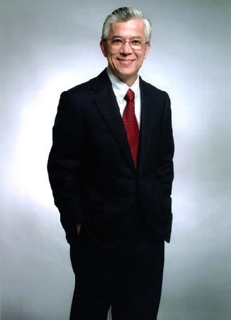 专访新加坡国立大学校长施春风