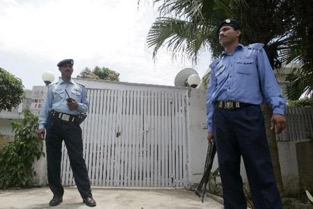 7名在巴基斯坦遭绑架中国公民获释
