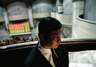 透过50年代美国90年代日本看中国股市热潮(图