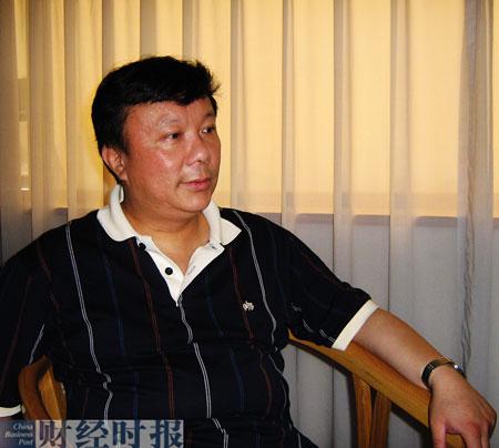 朱大可:中国文坛已成为庞大垃圾厂(组图)