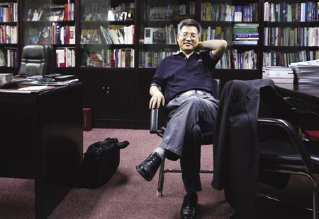解读张维迎长达25年的骂名生涯