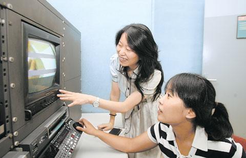 超女总导演王平:选择电视就是选择行走的姿态