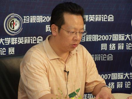 30日浙江大学抢下16强末席(组图)