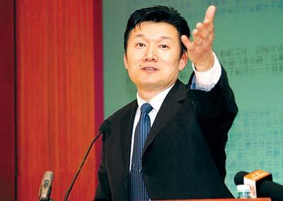 教育部新闻发言人:中国需要成千上万个王旭明