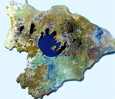 太湖公地困局:缺乏垮区域协调机制