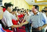 河南煤矿透水事故抢险团队获奖300万元(图)