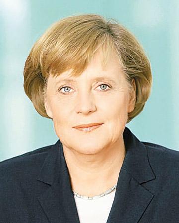 德国总理默克尔今起访华大企业代表随行