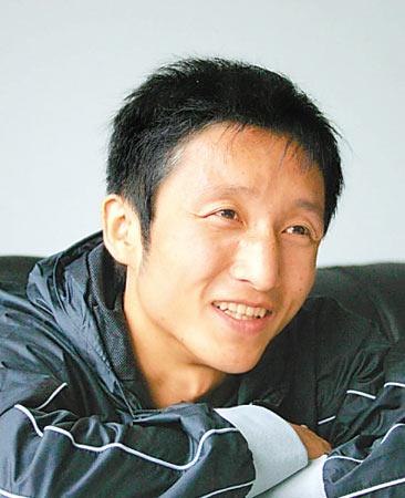 邹市明:为中国拳击实现国际大赛奖牌零突破