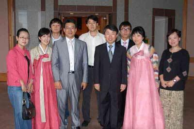 韩国赛区海外选拔结束