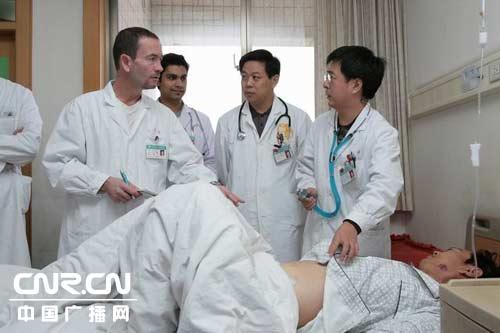 河南人民医院:英语元素融入医疗卫生事业