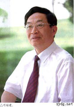 资料:嫦娥工程总指挥兼总设计师叶培建
