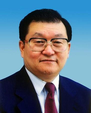 李长春同志简历