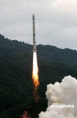 嫦娥一号飞越台湾上空台媒称彰显中国崛起事实
