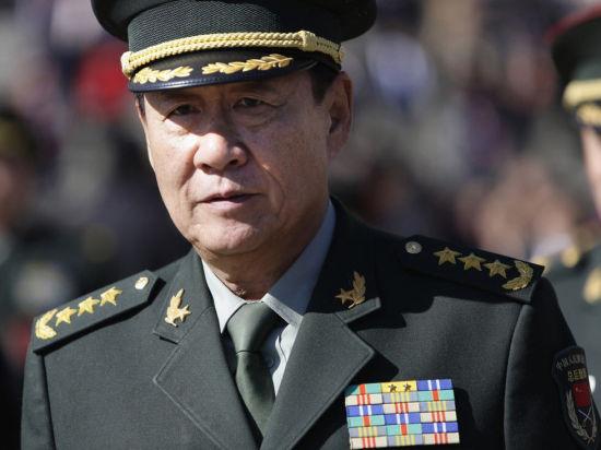 [中国将领] 中国需要更多的刘源式将领