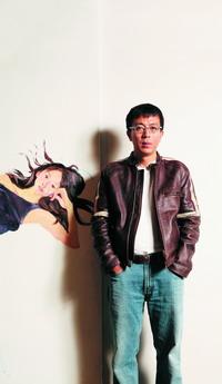 刘小东眼中的2006年
