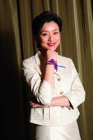 专访阳光文化基金会主席杨澜