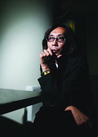 日本导演行定勋专访:我是看着侯孝贤的