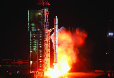 长征一号系列火箭