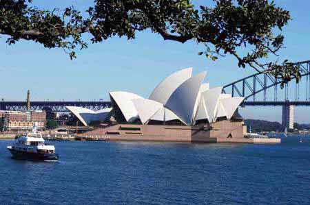 图文:悉尼掠影