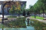 组图:中国人民大学校园风光