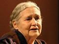 2007英国女作家多丽丝·莱辛