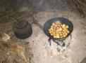 小学生的大锅饭