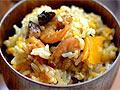 百吃不厌的花样米饭