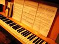 旋律:音符,音节和基本细节
