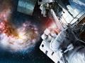 引力透镜与天体测量学
