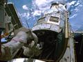 TED演讲集:预见太空未来