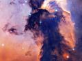 宇宙和三个例子